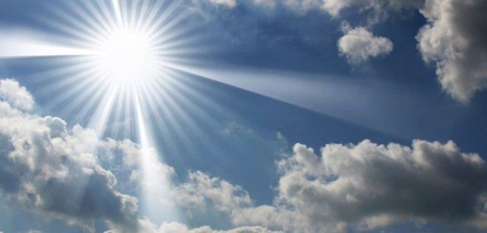 Καιρός: Ανεβαίνει η θερμοκρασία – Αναλυτική πρόγνωση
