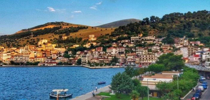 Ευχαριστήριο Δήμου Αμφιλοχίας προς την Αντιπεριφερειάρχη Μαρία Σαλμά για την πραγματοποίηση covid test στα Σαρδήνια