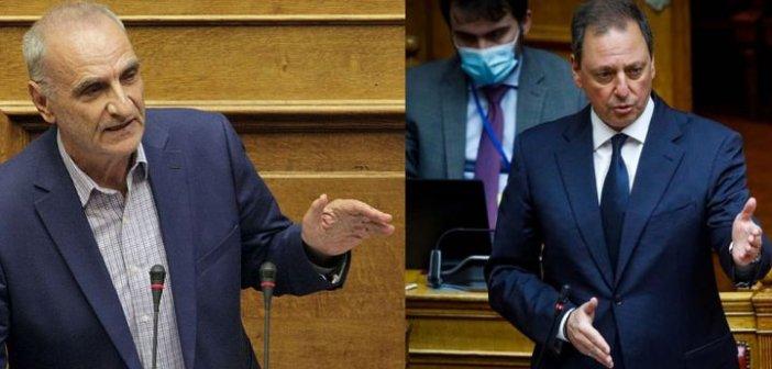 Βαρεμένος σε Λιβανό: Πόσο κοψοχρονιά, κε υπουργέ;
