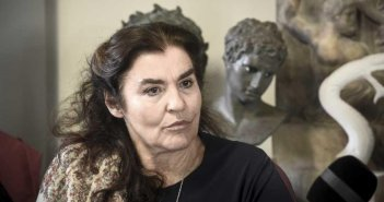 Απόπειρα βιασμού σε ηλικία 15 ετών αποκάλυψε η Λυδία Κονιόρδου
