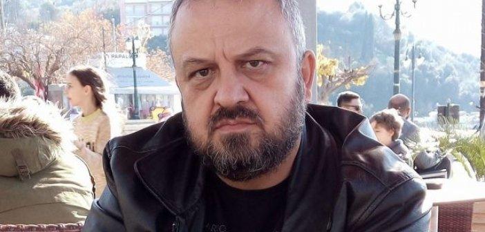 Ψήφισμα της Β΄ΕΛΜΕ Αιτωλοακαρνανίας για τον θάνατο του Γιώργου Καραμπούλη