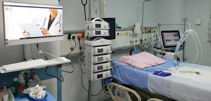 Αιτωλοακαρνανία: Σε «συναγερμό» τα Νοσοκομεία