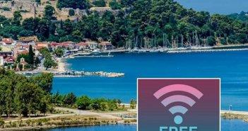 Ασύρματη πρόσβαση στο διαδίκτυο προσφέρει ο Δήμος Ακτίου Βόνιτσας