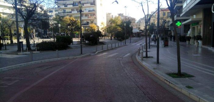 Η…διαφορετική Τσικνοπέμπτη στους δρόμους του Αγρινίου (εικόνες)