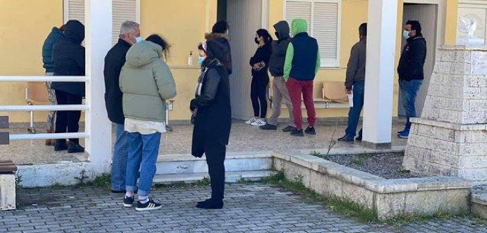 Πλαγιά Βόνιτσας: Ανησυχία λόγω νέων κρουσμάτων COVID-19