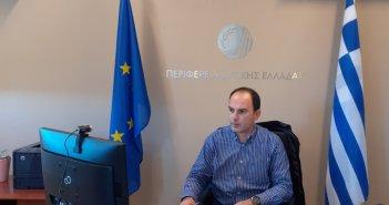 Συνεδριάσεις Επιτροπής Περιβάλλοντος και Φυσικών Πόρων