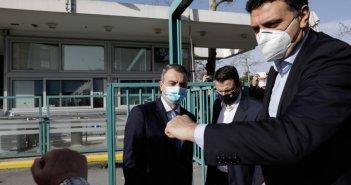 Η κυβέρνηση προαναγγέλλει νέα χρηματοδότηση των ιδιωτικών κλινικών για την πανδημία