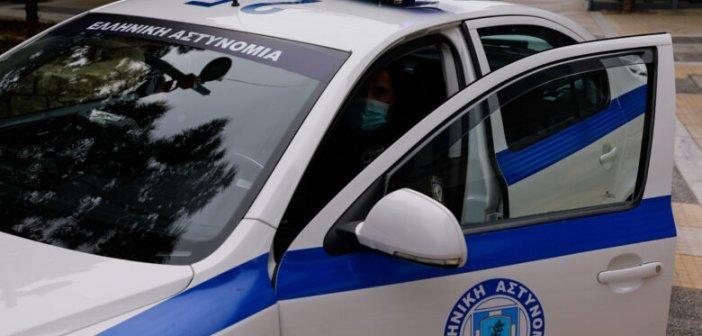 220 παραβάσεις για άσκοπη μετακίνηση και μη χρήση μάσκας χθες στη Δυτ. Ελλάδα