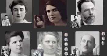 Ηλεκτρονική εφαρμογή ζωντανεύει παλιές φωτογραφίες (βίντεο)