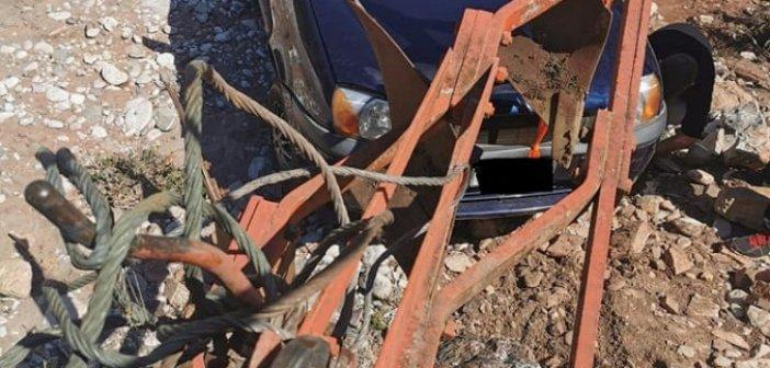 Γέφυρα Αρτοτίβας: Είχαν τύχη φοιτητές από το Αγρίνιο (ΦΩΤΟ)