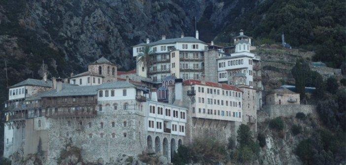Κορονοϊός – Άγιο Όρος: Κλειστό για τους προσκυνητές ως τις 31 Μαρτίου