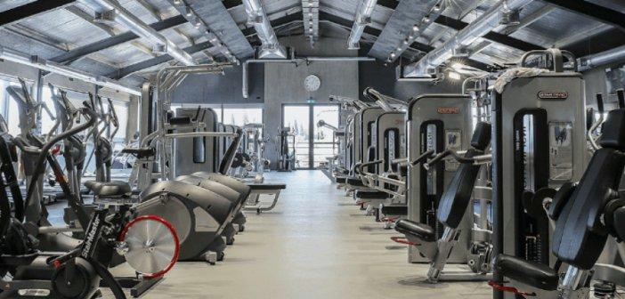 Πάτρα: 5.000 € πρόστιμο σε γυμναστήριο και 600 € σε 4 αθλούμενους