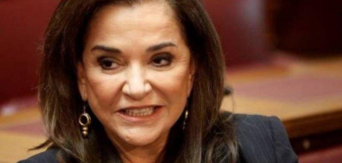 Ντόρα Μπακογιάννη: Η ανάρτηση – απάντηση για το «εμένα δεν θα με κρατήσει κανένας να μην πάω στην Κρήτη το Πάσχα»