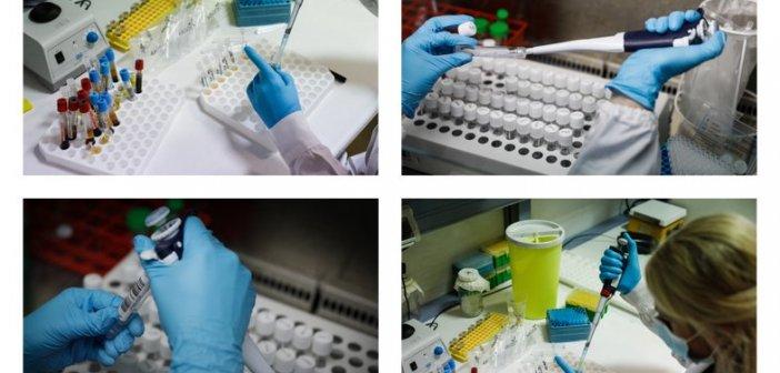 Πανεπιστήμιο Πατρών: Πώς λειτουργεί το εργαστήριο που ελέγχει δείγματα για κορωνοϊό- Πόσα έχει εξετάσει
