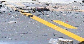 Hλεία: Θανατηφόρο τροχαίο δυστύχημα