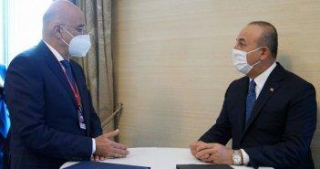 Στην Τουρκία στις 14 Απριλίου ο Δένδιας -Θα έχει συνάντηση με Τσαβούσογλου