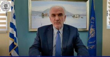 Ο Κώστας Λύρος για την παραίτηση του Σπύρου Βασιλείου: Η εμπιστοσύνη δεν δωρίζεται, κερδίζεται…