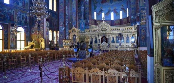 Προκαταρκτική από τον Εισαγγελέα Εφετών για τις εκκλησίες του Αγρινίου