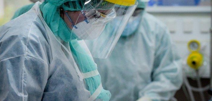 Πάτρα: Βγήκε σήμερα από τη ΜΕΘ η 23χρονη που γέννησε πρόωρα