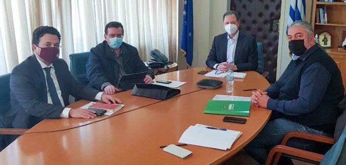 Ενιαία και ισχυρή εκπροσώπηση των αγροτών μετά από παρέμβαση Λιβανού αποκτούν θεσμική εκπροσώπηση