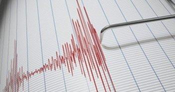 """Ισχυρός σεισμός 6 R κοντά στην Ελασσόνα, """"ταρακούνησε"""" την Αιτωλοακαρνανία"""