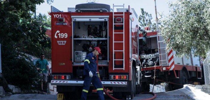 Ναύπακτος: Το πρώτο διοικητικό πρόστιμο από την Πυροσβεστική υπηρεσία σε πολίτη λόγω έλλειψης μέτρων πυροπροστασίας