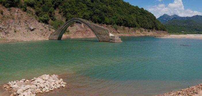 Eυρυτανία: Η Γέφυρα Μανώλη αποκτά πρόσβαση