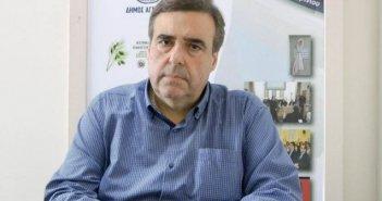 """Έμπρακτη η στήριξη των συμβασιούχων τονίζει στον """"Δυτικά Fm"""" o αντιδήμαρχος Πρόνοιας Κ. Καλαντζής"""