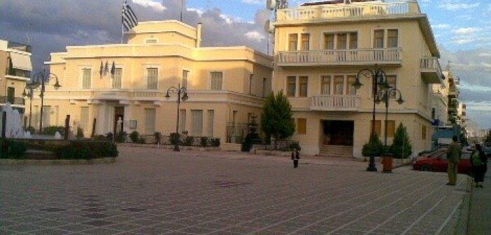 Μεσολόγγι: Διενέργεια rapid tests στην Κεντρική Πλατεία