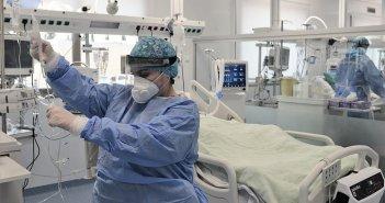 Στην Αιτωλοακαρνανία τα 79 από τα 1.957 νέα κρούσματα κορωνοϊού στη χώρα