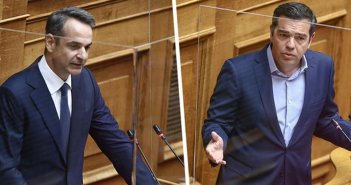 Κοινοβουλευτική διαδικασία και κοινοβουλευτική ανισορροπία
