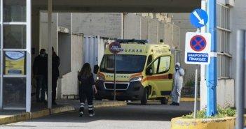 Αγρίνιο: Κοριτσάκι 11 μηνών νοσηλεύεται με covid-19 στο Ρίο
