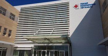 Μ.Θεμιστοκλέους: Στο 80% η εμβολιαστική κάλυψη στην Λευκάδα
