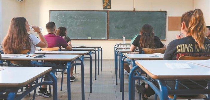 Πανελλήνιες: Τα θέματα που έπεσαν στα τέσσερα μαθήματα των ΕΠΑΛ