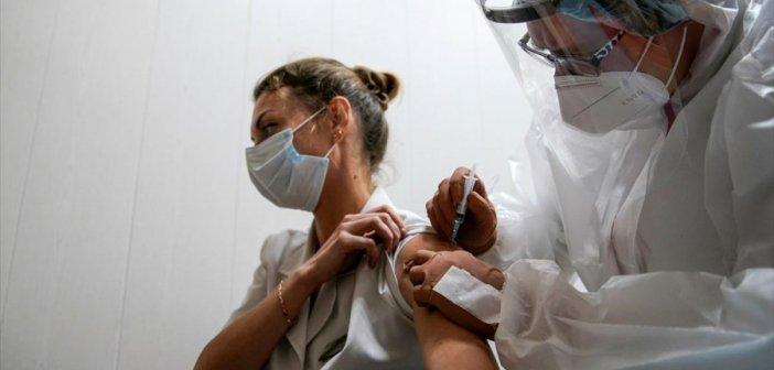 Νέα εμβολιαστική γραμμή στο Νοσοκομείο Μεσολογγίου