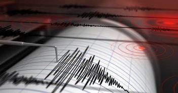 """Νέος σεισμός 5,9 R κοντά στην Ελασσόνα- """"Ταρακούνησε"""" και την Αιτωλοακαρνανία"""