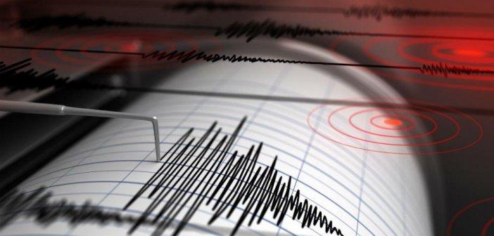 Νέος ισχυρός σεισμός 5,3 Ρίχτερ στην Κρήτη