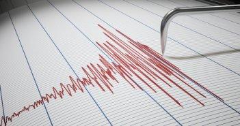 Νέα σεισμική δόνηση 5R στην Ελασσόνα