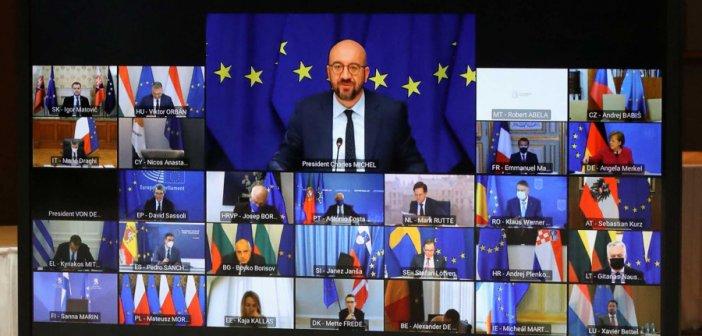 Σύνοδος Κορυφής: Αλλαγές στο κείμενο για την Τουρκία, ικανοποίηση σε Αθήνα και Λευκωσία