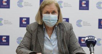 «Πράσινο φως» για το εμβόλιο της AstraZeneca και για τους άνω των 65 ετών