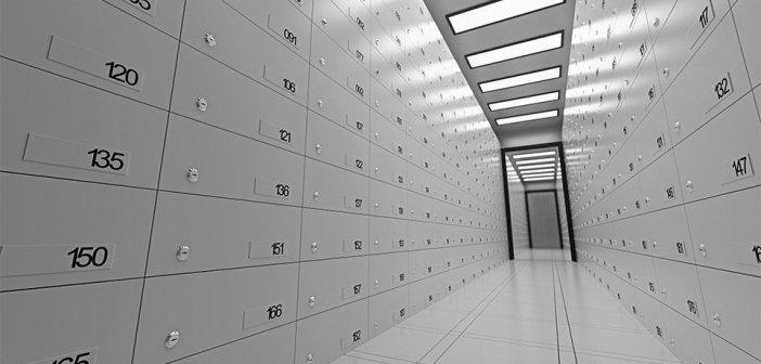 Κλοπή από τραπεζικές θυρίδες στο Ψυχικό: Εξιχνιάστηκε η υπόθεση