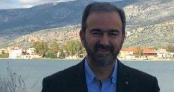 Παραιτήθηκε ο αντιδήμαρχος Μεσολογγίου Σπύρος Βασιλείου