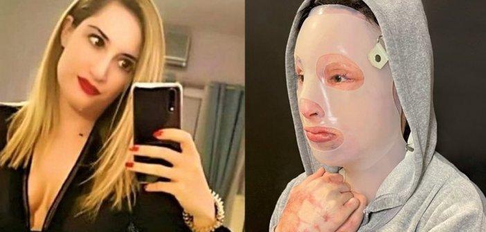 Επίθεση με βιτριόλι: Η δράστιδα σχεδίαζε να επιτεθεί στην Ιωάννα μέσα στο νοσοκομείο;
