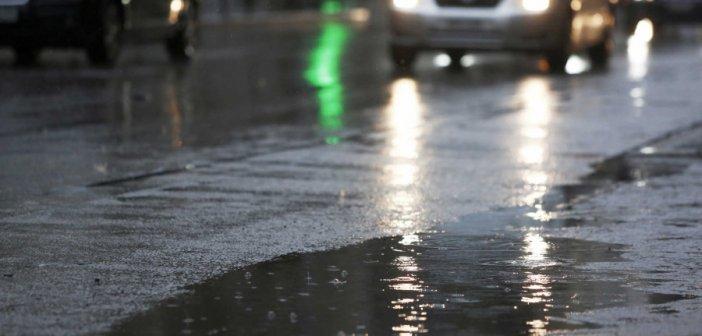 Καιρός σήμερα: Βροχερή Κυριακή – Αναλυτική πρόγνωση για όλη την Ελλάδα