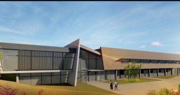 Το νέο δημαρχείο που σχεδιάζεται στη Ναύπακτο