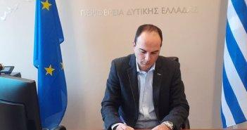 Λάμπρος Δημητρογιάννης: Στηρίζουμε συνεχώς τη δημόσια υγεία της περιοχής μας!