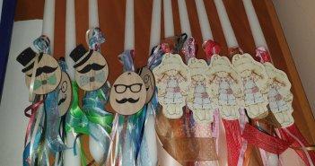Δήμος Ακτίου – Βόνιτσας: Πασχαλινά δώρα στα παιδιά και στο προσωπικό των Βρεφονηπιακών και Παιδικών Σταθμών