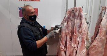 Συστηματικοί  έλεγχοι στην αγορά από τις Κτηνιατρικές Υπηρεσίες της Περιφέρειας ενόψει του Πάσχα