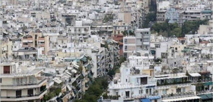 Τι θα ισχύσει από το τρίτο 10ήμερο Απριλίου για τα ενοίκια