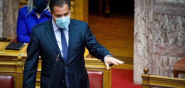 Γεωργιάδης: Τις επόμενες ώρες ξεκινάει η διαβούλεση για το νομοσχέδιο των λαϊκών αγορών